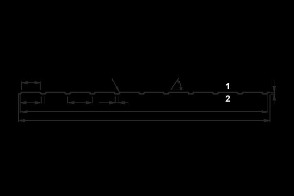 T7 M Querschnitt