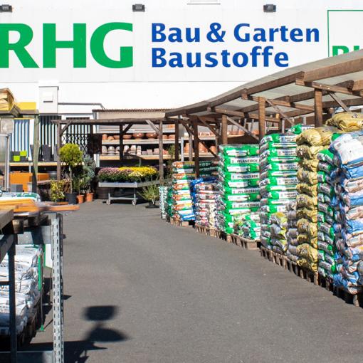 Raiffeisen Handelsgenossenschaft BHG Dresden eG Filiale Rathmannsdorf
