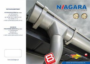 Niagara Katalog 2017