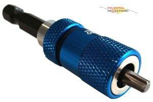Magnet-Bithalter TORX Schraube