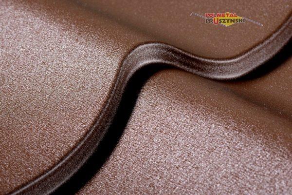 Polyester Matt-Grobkörnig (35 µm)