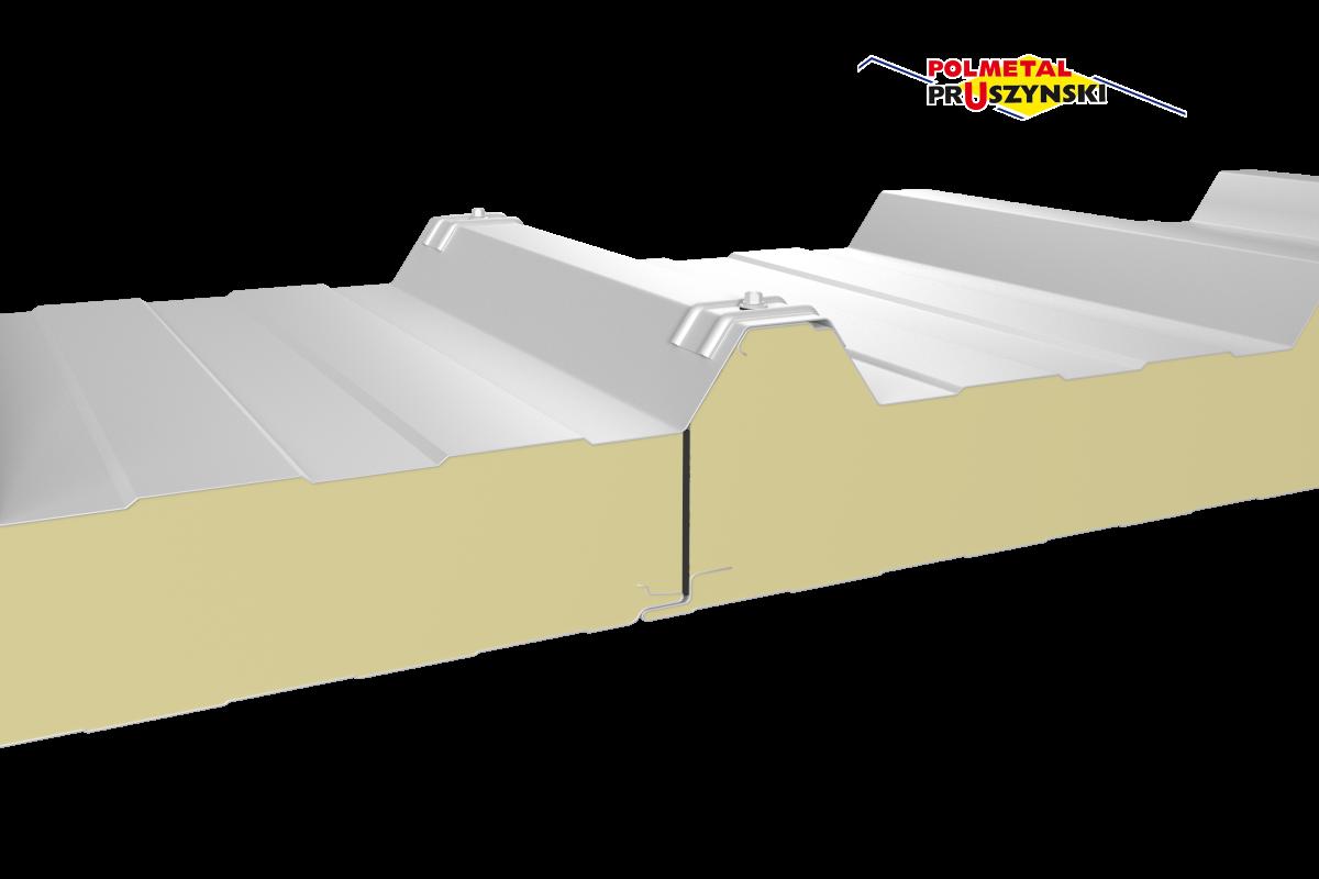 Sandwichelemente Dach PWD-PIR