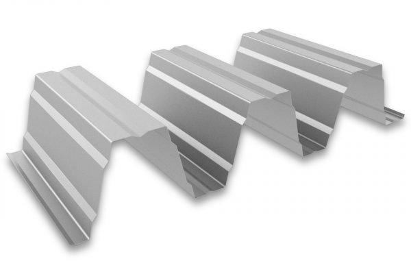 Konstruktionsprofil T160