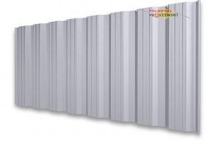 Trapezblech T18DR Wand