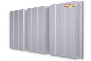 Trapezblech T45P Wand