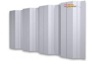 Trapezblech T50P Wand