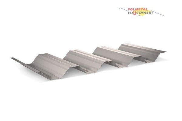 Trapezblech T60P Dach