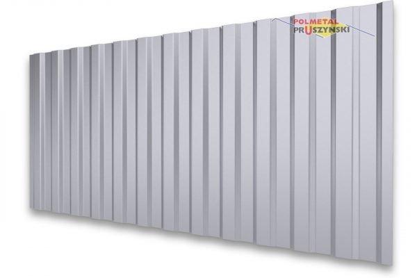 Trapezblech T8 Wand