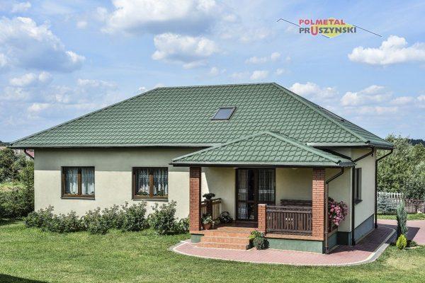 Dachpfannenprofil OPTIMA Arad
