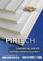 Pirtech Broschüre