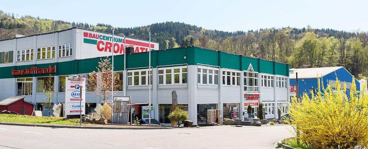 Baucentrum Cronrath GmbH Engelskirchen