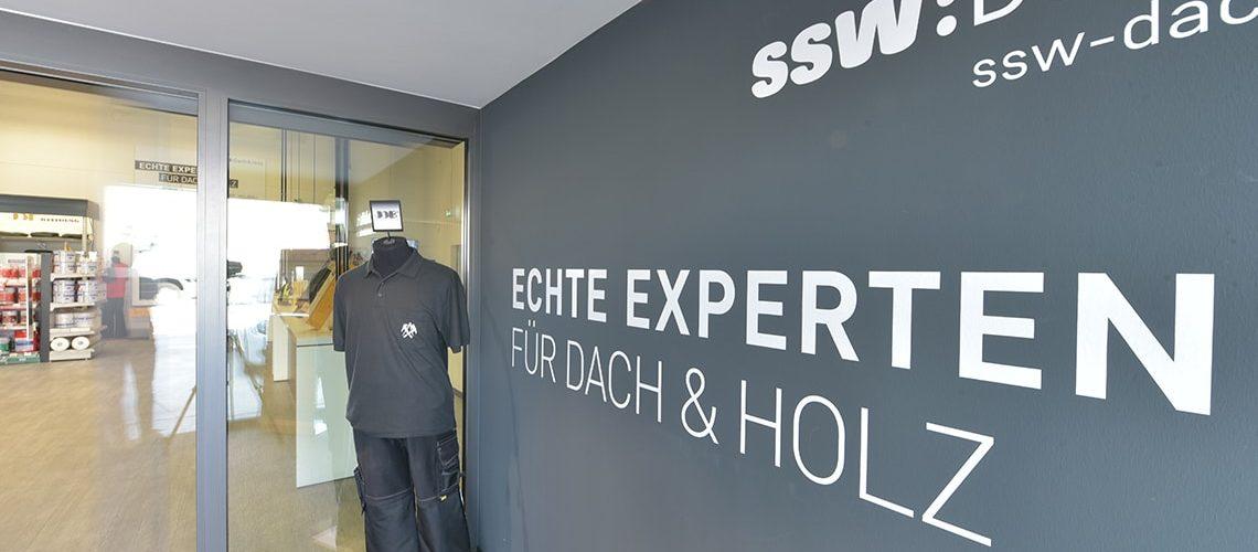 SSW Dach & Holz Bedburg