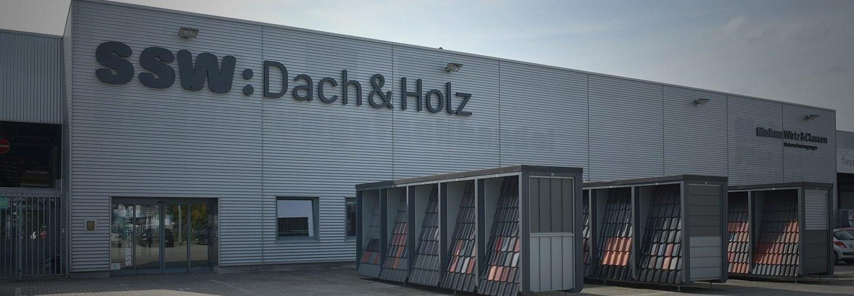 SSW Dach & Holz Dremmen