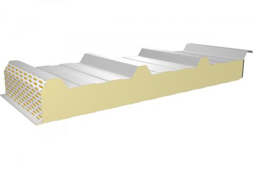 Sandwichelemente PIRTECH Dach