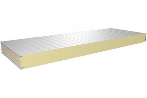 Sandwichelemente PIR Wand Standard