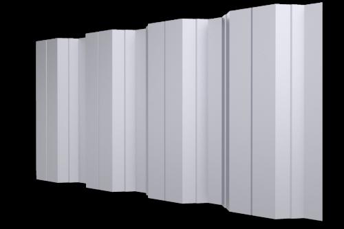 Wandprofil T50P